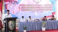 Bupati Sampang Berharap BPD Bisa Mengawasi Program Desa