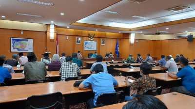 Tak Lolos, Suroto Protes P2KD Patengteng Bangkalan