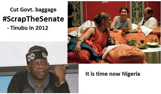 nigerian senate tinubu