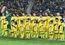 Echipa naţională de fotbal a României, pe locul 36 în ierarhia mondială