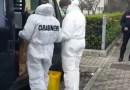 CRIMĂ între români în Italia: Un tânăr a murit după ce colegul lui de apartament i-a tăiat gâtul