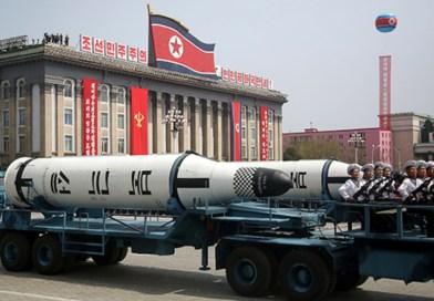 """Serviciile SECRETE germane: """"Rachetele nord-coreene pot ajunge în Germania și Europa Centrală"""""""