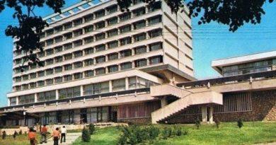 Episodul XIV. Lumea pestriță de la Hotel Parc din Turnu Severin: soldați americani, prostituate, bișnițari și securiști