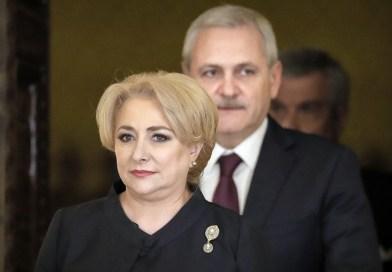 Moștenirea autostrăzilor: Vasilica Dăncilă l-a atacat pe Traian Băsescu după protestul #șîeu