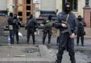 CERNĂUȚI: Ucrainean, condamnat pentru terorism pentru că a patrulat în regiunea separatistă Donețk