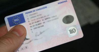 O româncă din Anglia a reușit să obţină permis de conducere nou deşi avea carnetul suspendat