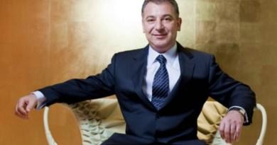 Frank Timiș, părintele afacerii Roșia Montană, umilit de Burkina Faso