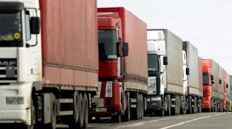 Danemarca a aprobat creșterea limitei de viteză pentru camioane la 80km/h