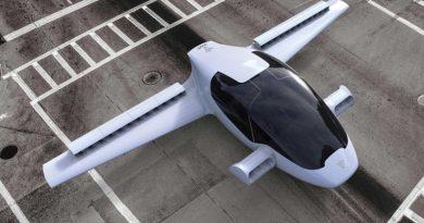 Taxiul cu decolare și aterizare verticală, testat cu succes în Germania. În 2025 ar putea deveni parte a transportului public