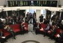 Consumul de alcool în timpul zilei, interzis la Bursa de Metale din Londra. Practica datează din epoca victoriană