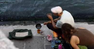 Veneția: Turiști, amendați cu 950 de euro pentru că și-au făcut cafea lângă un pod celebru