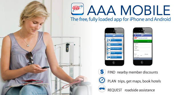 aaa mobile app in nj