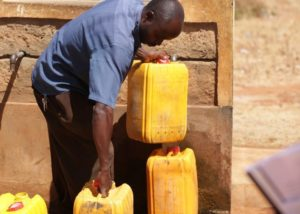 Applying the Social Enterprise Approach for Sustainable WASH Solutions
