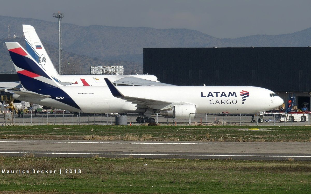 LATAM Cargo Opens Two New Routes. Strengthens Connectivity Between United States. Latin America