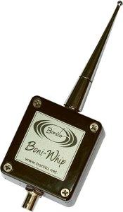 Boni-Whip im schwarzen Gehäuse