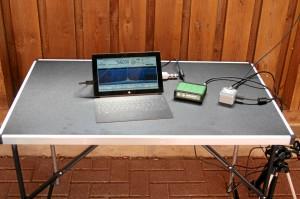 RadioJet Surface 2 Pro