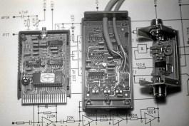 Bonito Decoder Modul LF-Converter 1988