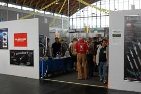 Hamradio 2015 Friedrichshafen
