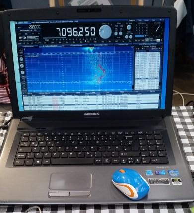 RadioJet Software