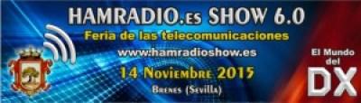 Hamradioshow 6.0