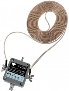 MegaLoop ML052 Active Lopp Antenna