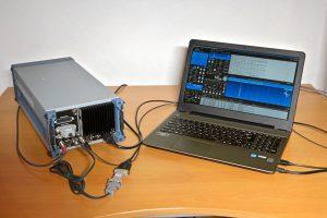 RadioCom 6.7 mit EK 895