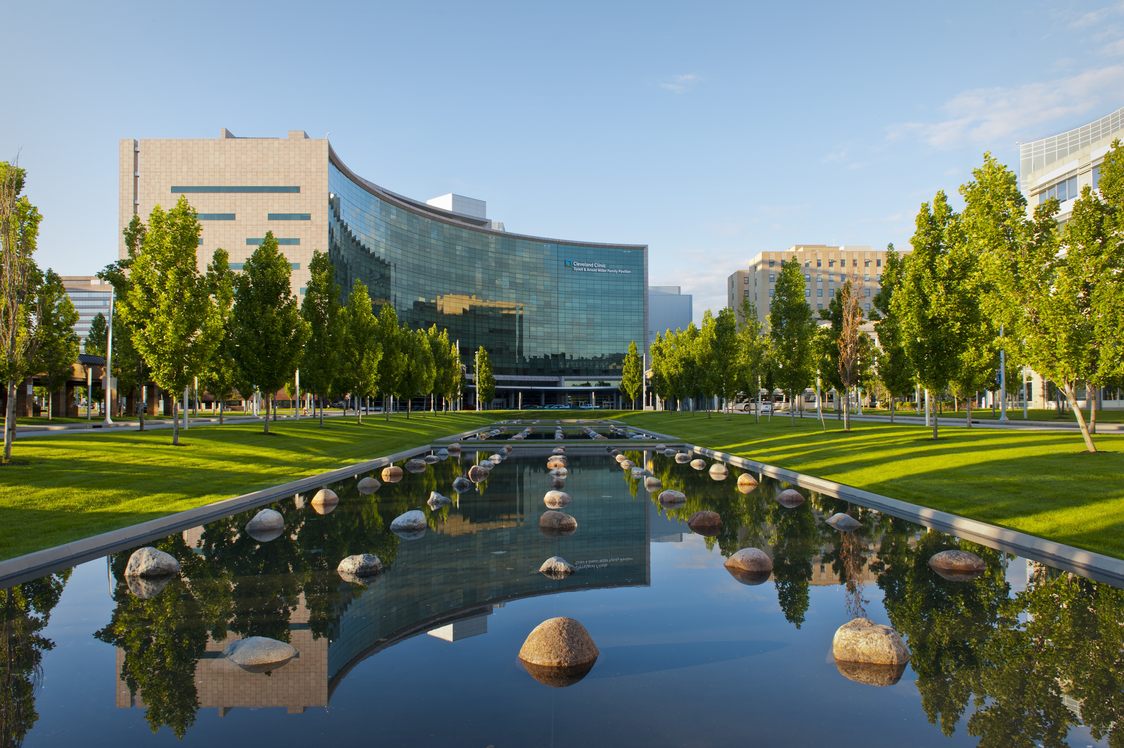 Cleveland Clinic Again Ranked No. 2 Hospital in Nation by U.S. ...