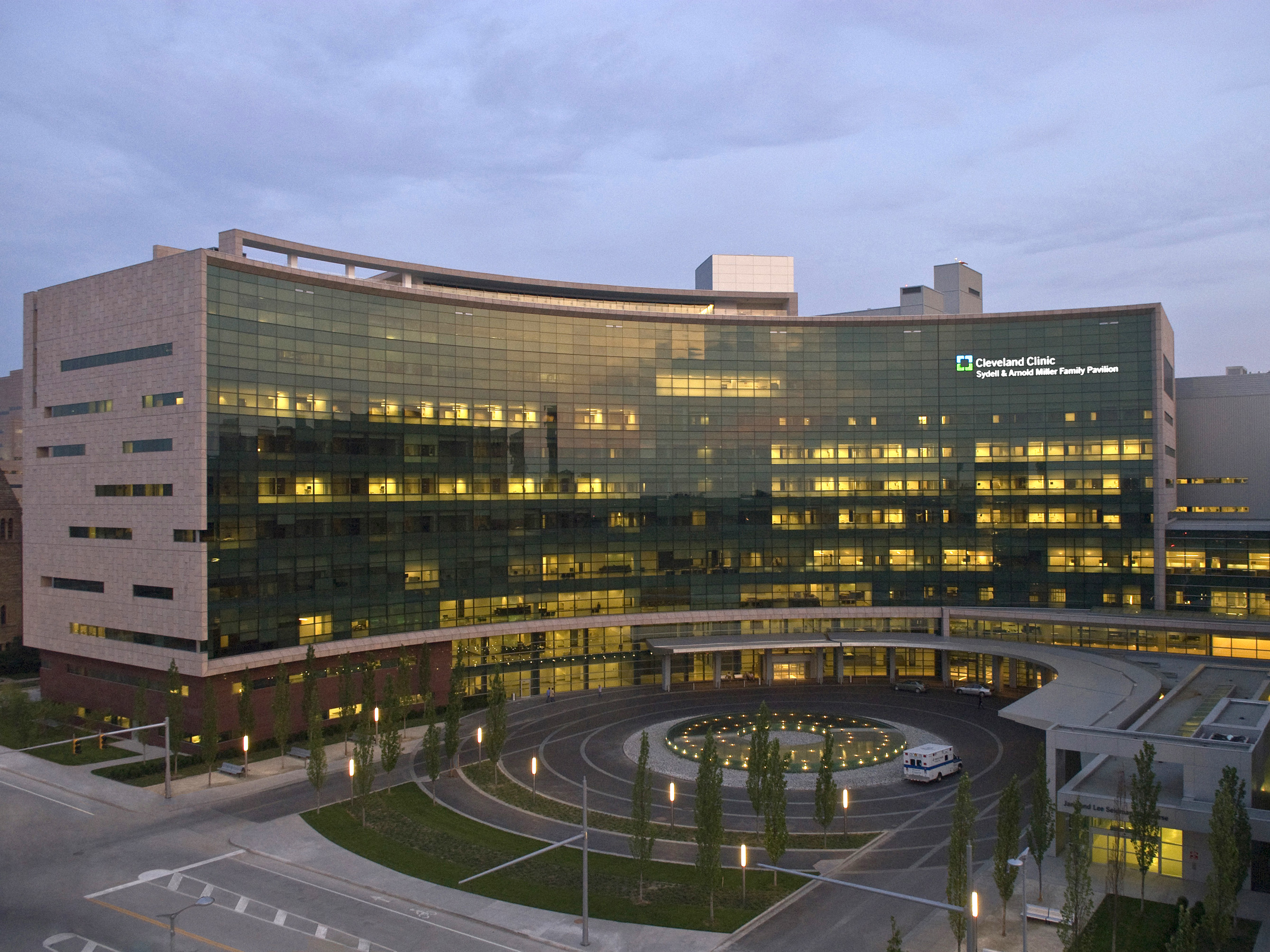 Cleveland Clinic Molina Healthcare Announce New Medicaid