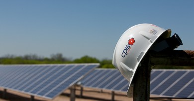 (Image) CPS Energy's deal with OCI Solar Power and its partners will bring at least 800 good-paying jobs to San Antonio