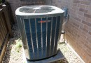 (Image) Turn your a/c up, not off, when you leave the house on hot summer days.