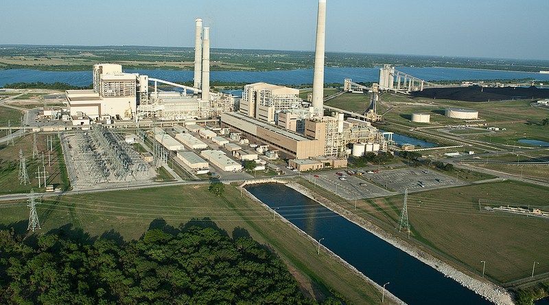 (Image) Deely coal plant