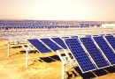 (Image) 167,000 solar panels, some single and other dual axis, will generate 40 MW of power for CPS Energy.