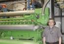 (Image) Raul Cardenas, CPS Energy's Renewable/emissions Program, Nelson Gardens