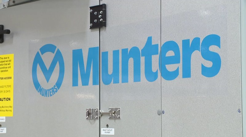 (Image) See how Munters Corp. is saving with CPS Energy's demand response program
