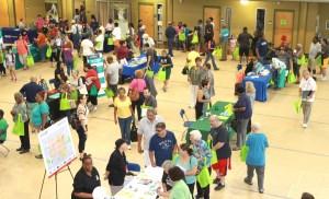 Community Programs Fair Overall2
