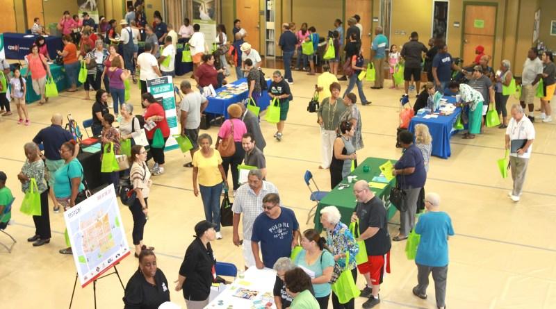 (Image) Community Programs Fair