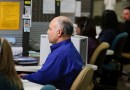 (Image) CSR call center