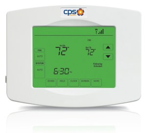 CPS Energy's Smart Thermostat