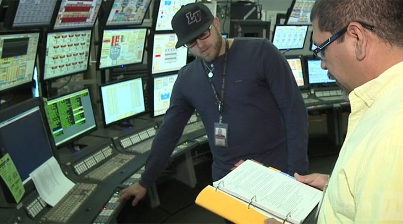control room operators