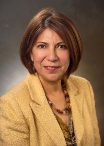 CPS Energy Board of Trustees recently named Nora Chavez as chairwoman.
