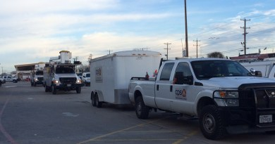 CPS Energy assists with restoration efforts