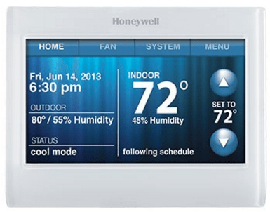 (Image) Thermostat