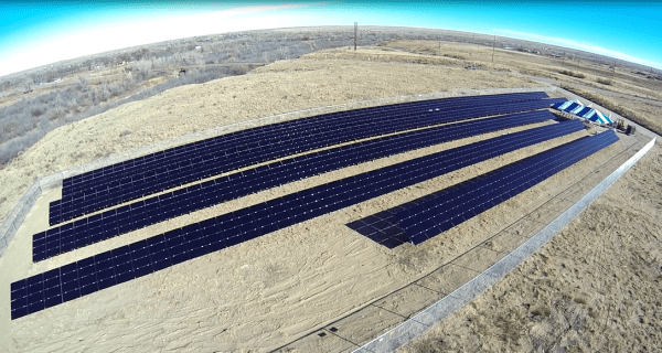 Roofless Solar Brings Affordable Green Power To San Antonio Cps Energy Newsroom