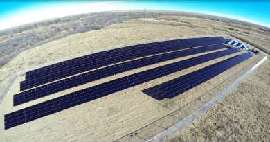 (Image) Roofless Solar Brings Affordable Green Power to San Antonio