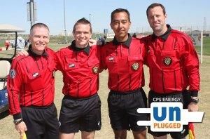 Burris soccer