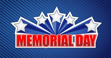 (Image) Happy Memorial Day