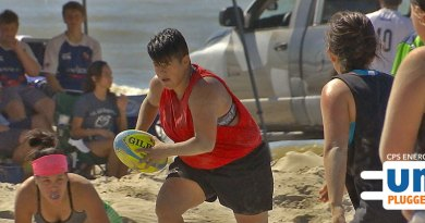 Robledo rugby