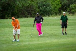 UW Golf Tourney