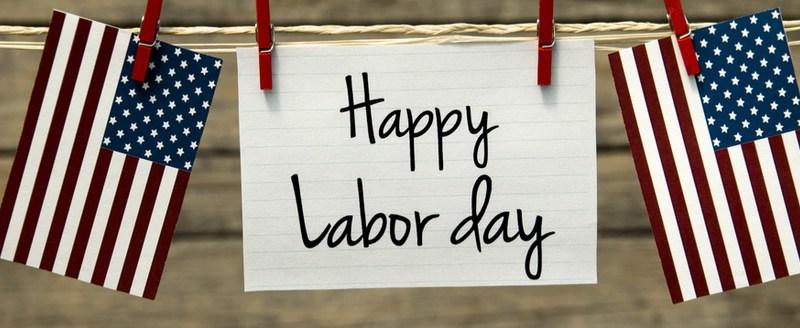 (Image) Happy Labor Day