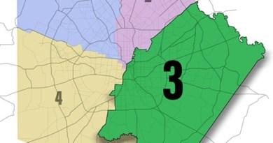(Image) BOARD DISTRICT BOUNDARIES map